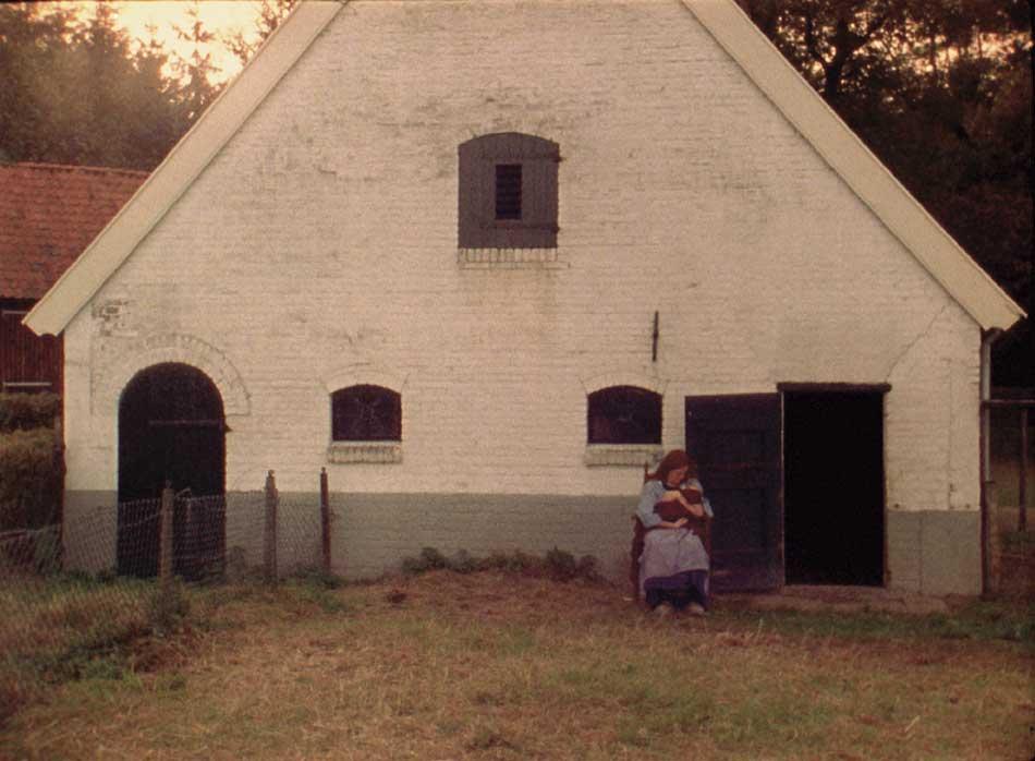 Filmstill Zoals het werd geopenbaard aan Jeroen Eisinga