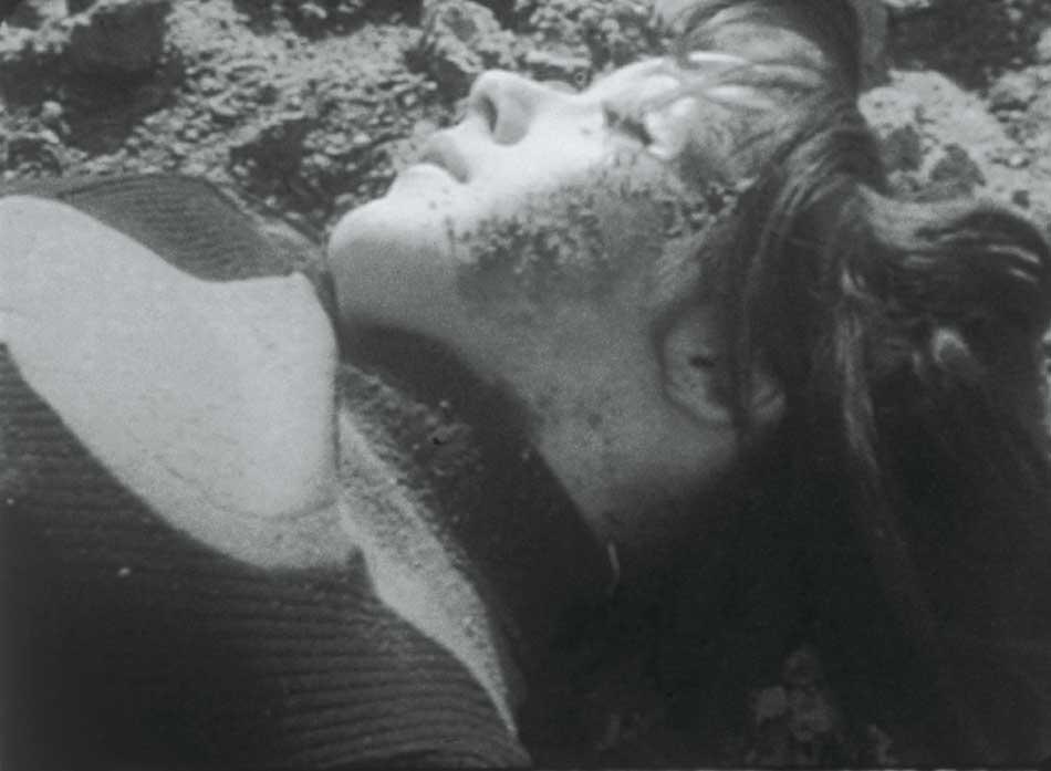 Filmstill Van de koele meren des doods